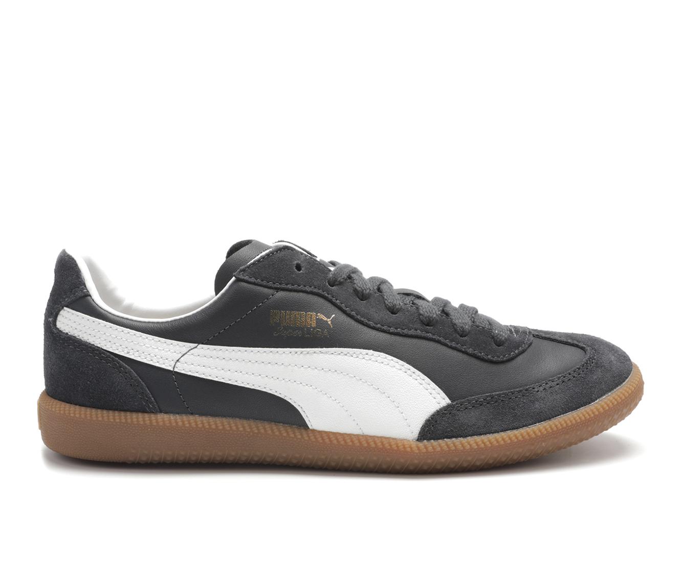 Men's Puma Super Liga OG Retro Sneakers