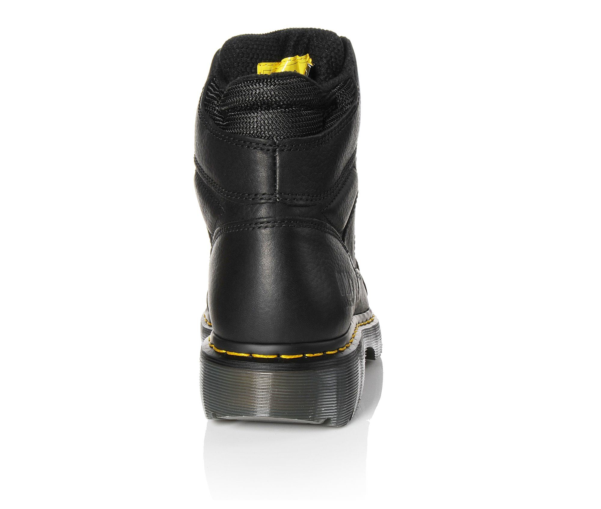 dr martens ironbridge boots