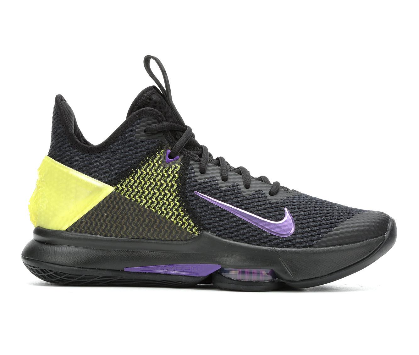 Nike Lebron Witness IV Men's Athletic