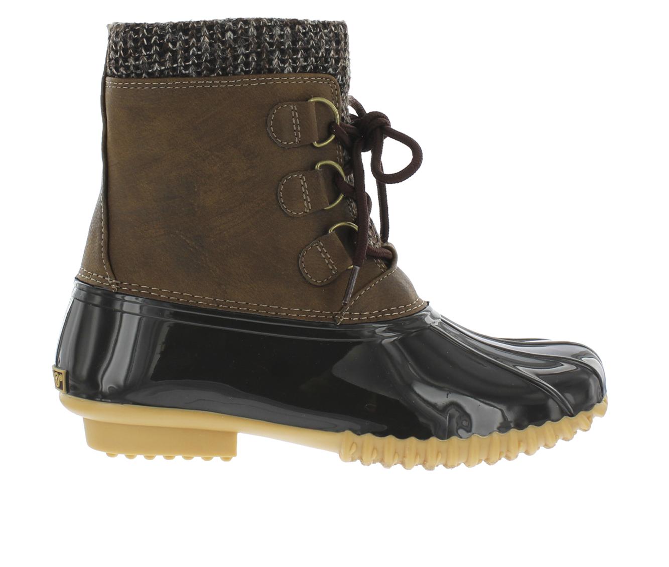 Sporto Degas Boot Women's Shoes in