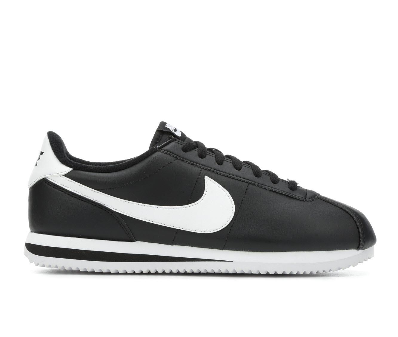 Nike Cortez Basic Leather Men's