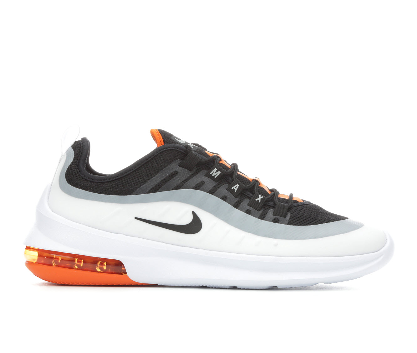 Nike Air Max Axis Men's Athletic Shoe (Black - Size 13 ...