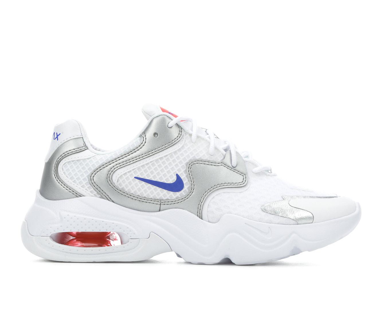 Nike Air Max 2X Women's Athletic Shoe