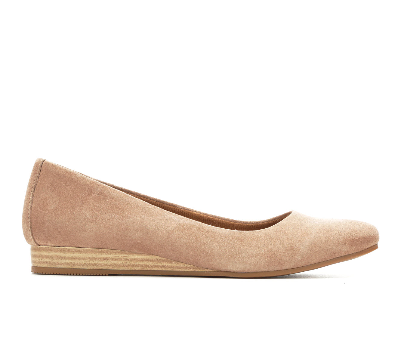 Vintage 7 Eight Lanie Women's Shoe (Pink Leather)