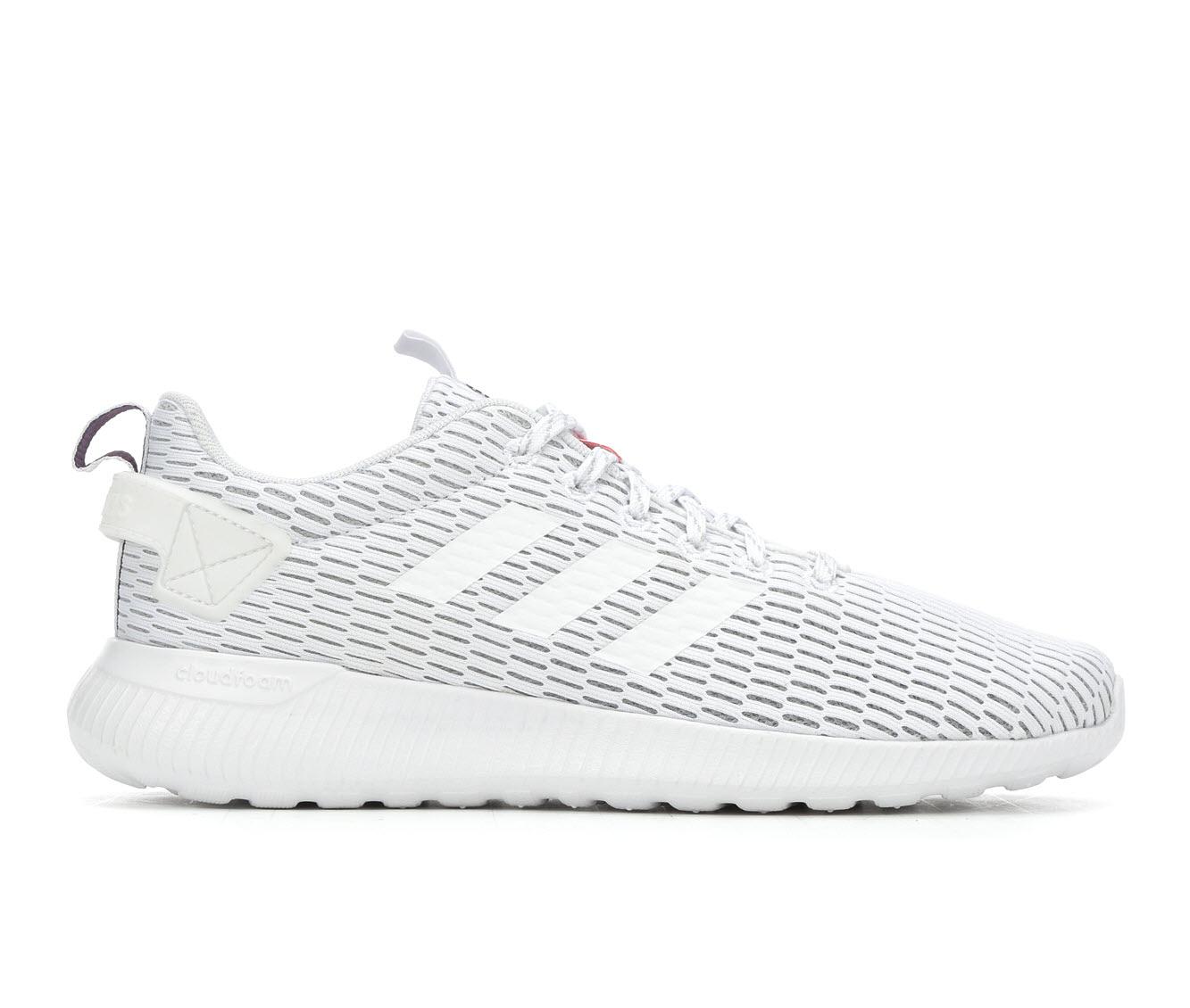 Adidas Lite Racer Climacool Women's Athletic Shoe (White)