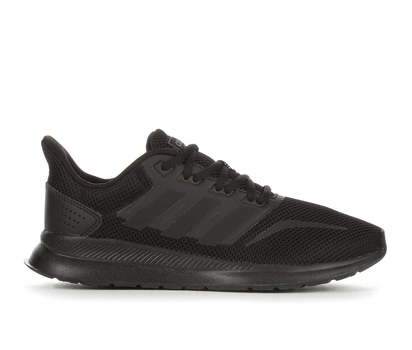 Adidas RunFalcon Women's Athletic Shoe (Black)