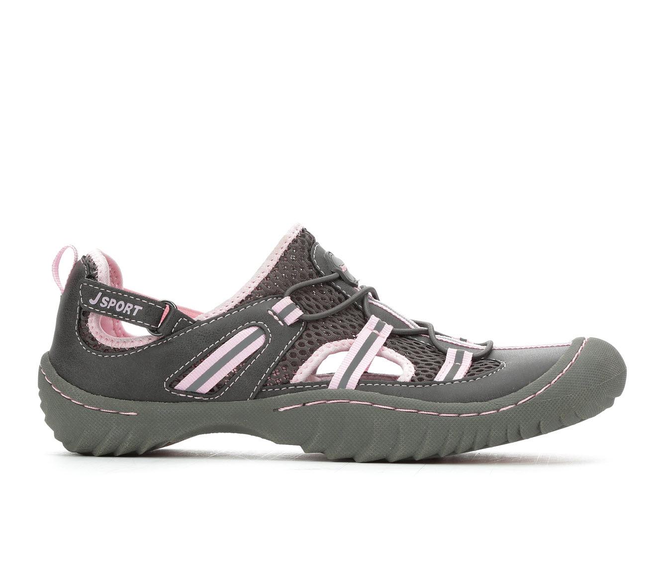 JBU by Jambu Bleeker Women's Shoe (Pink Canvas)