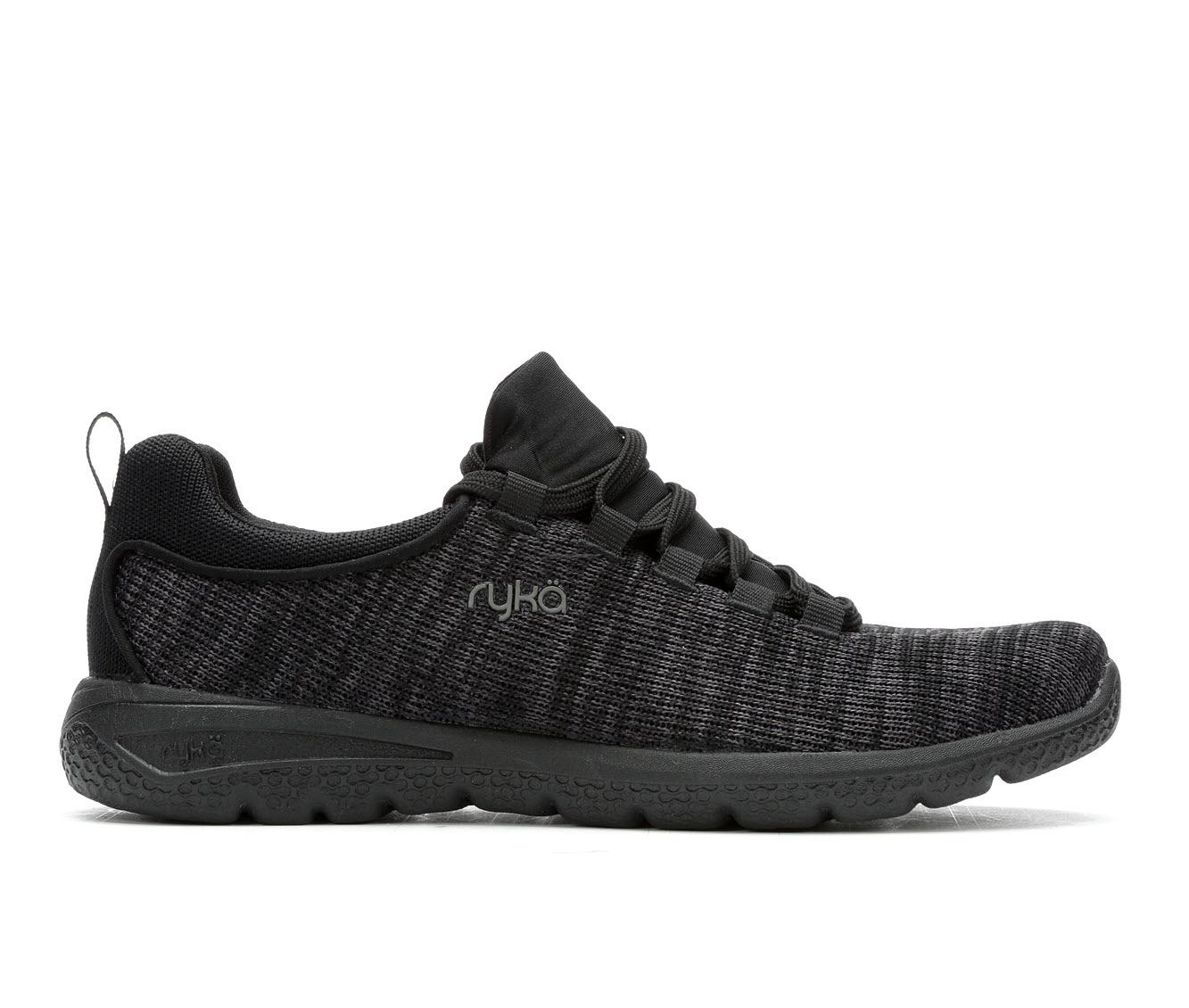 Ryka Hazel Women's Athletic Shoe (Black)