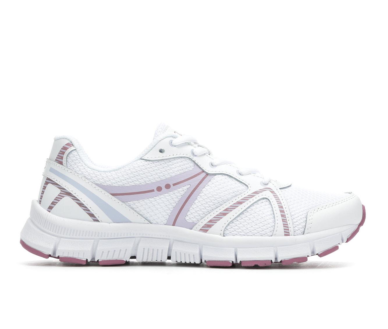 Ryka Halia Women's Athletic Shoe (White)