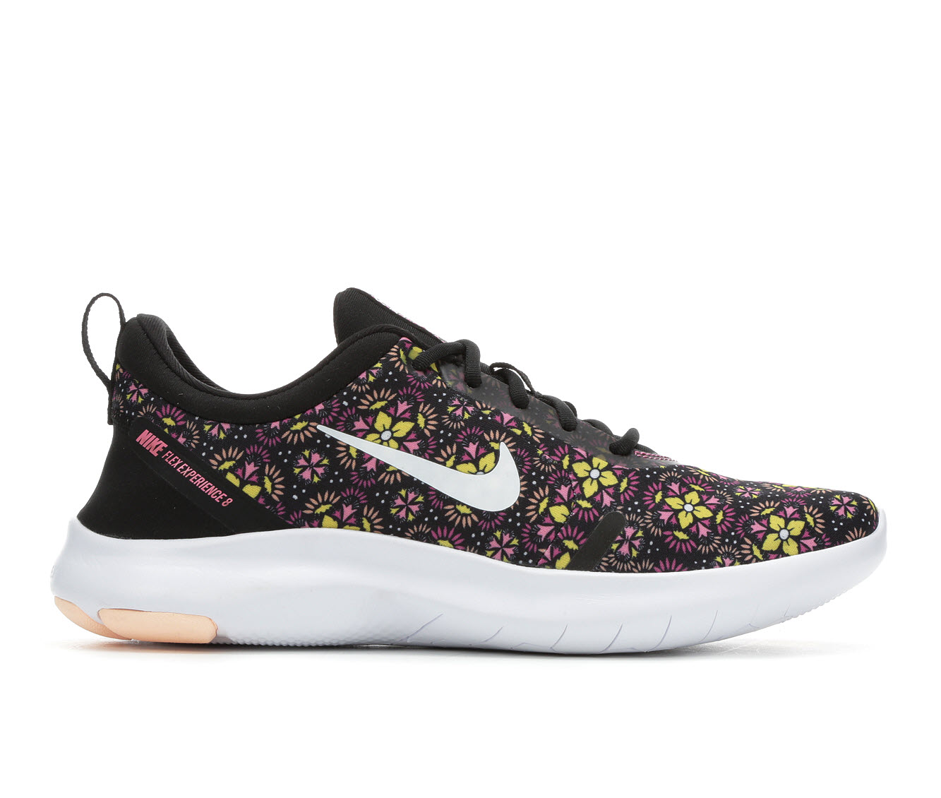 Nike Flex Experience Run 8 SE Women's Athletic Shoe (Black)