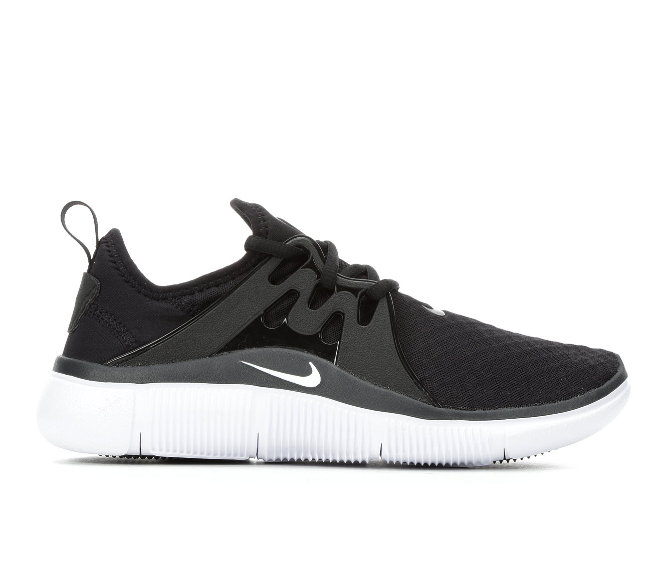 Nike Acalme Women's Athletic Shoe (Black)