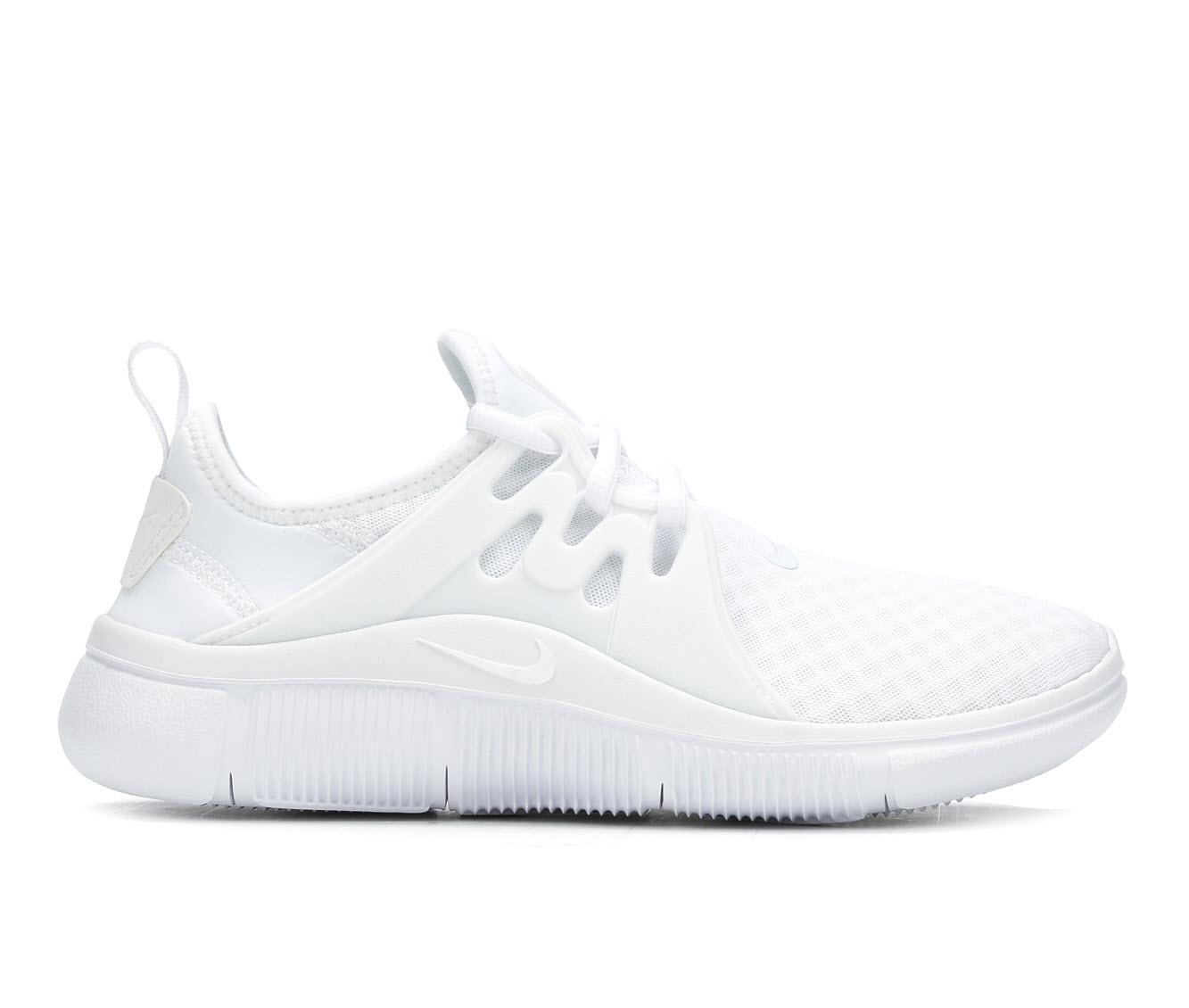 Nike Acalme Women's Athletic Shoe (White)