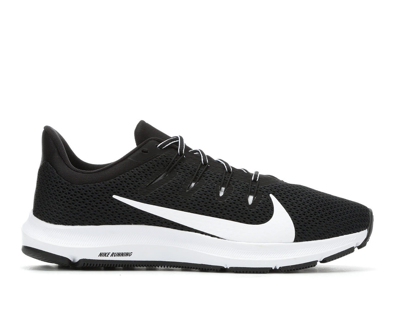 Nike Quest 2 Women's Athletic Shoe (Black)