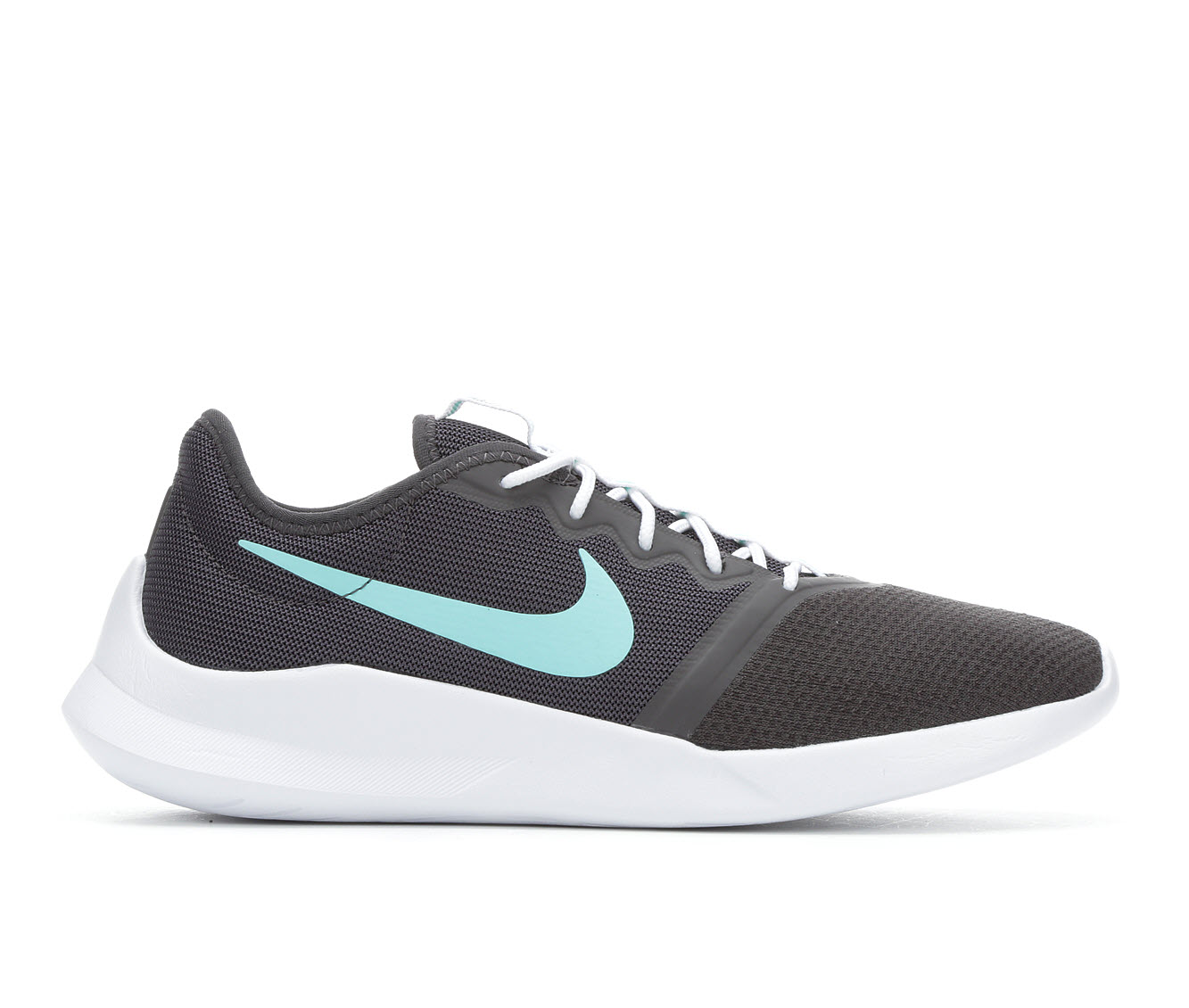 Nike VTR Women's Athletic Shoe (Gray)