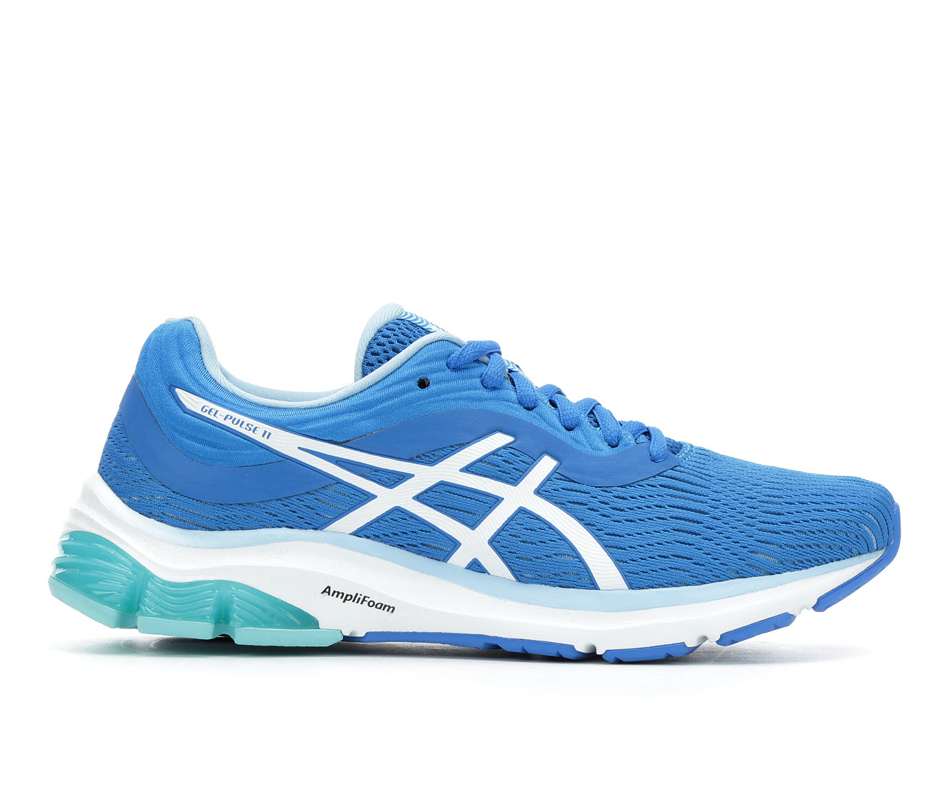 ASICS Gel Pulse 11 Women's Athletic Shoe (Blue)