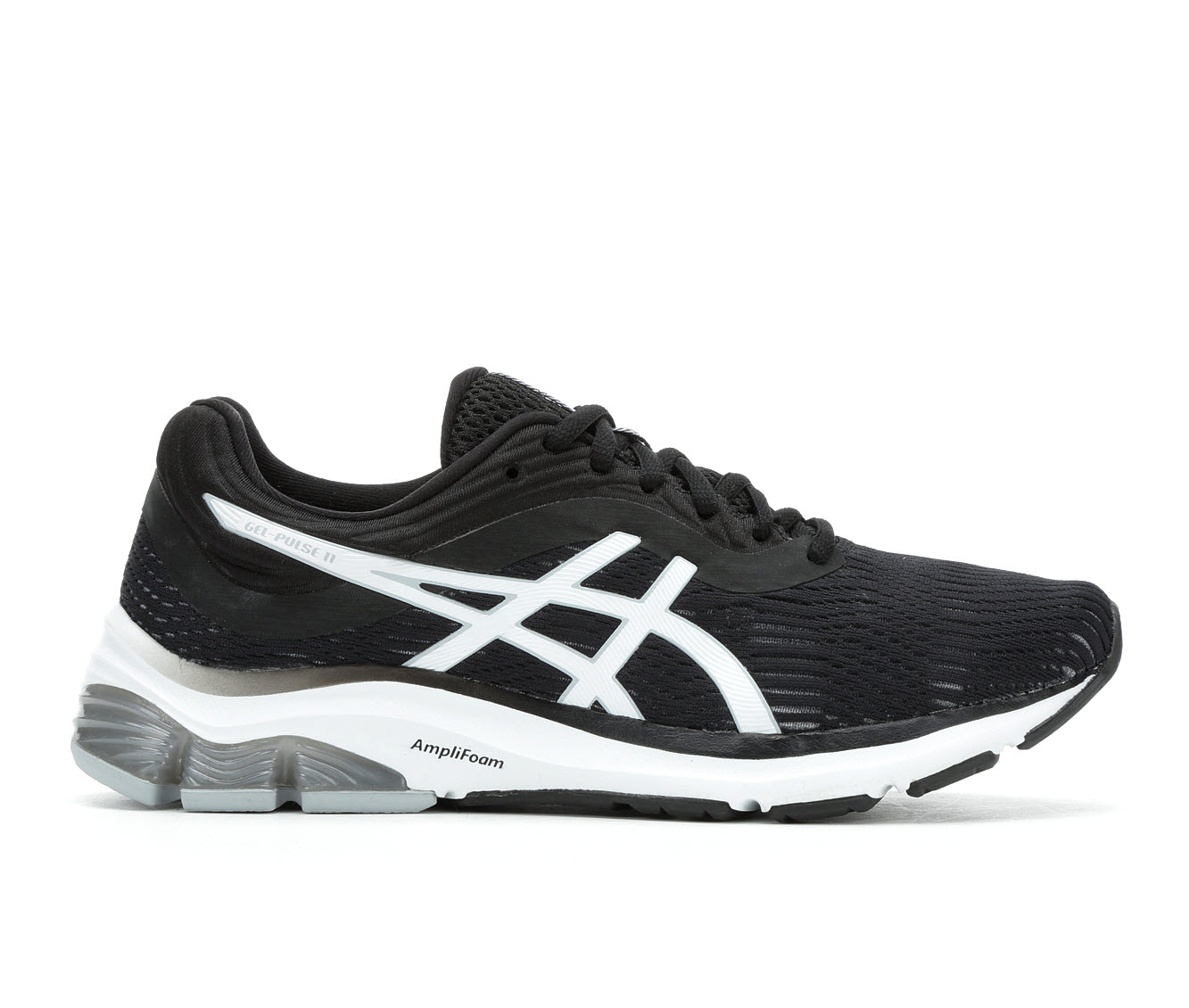 ASICS Gel Pulse 11 Women's Athletic Shoe (Black)