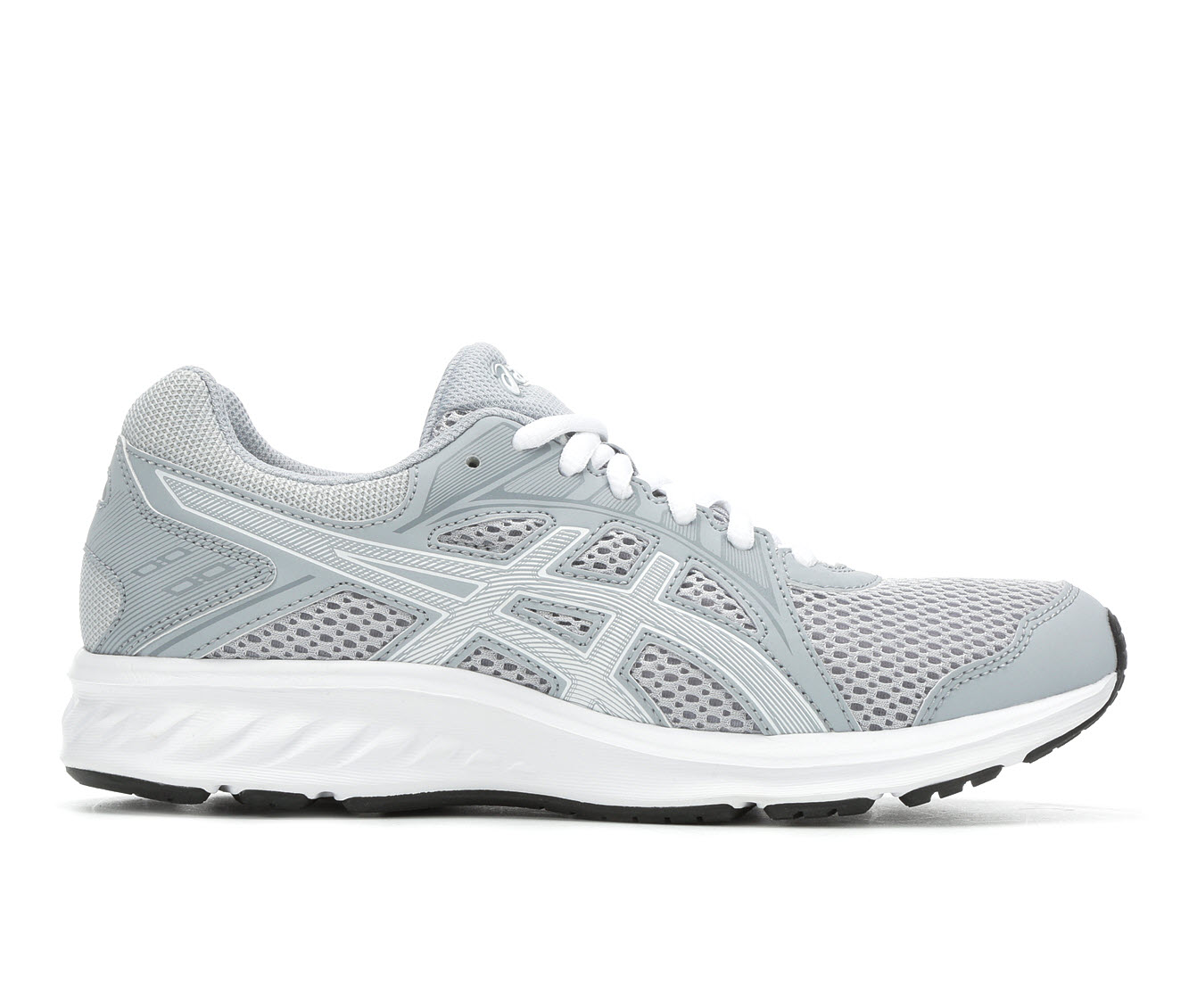 ASICS Jolt 2 Women's Athletic Shoe (Gray)