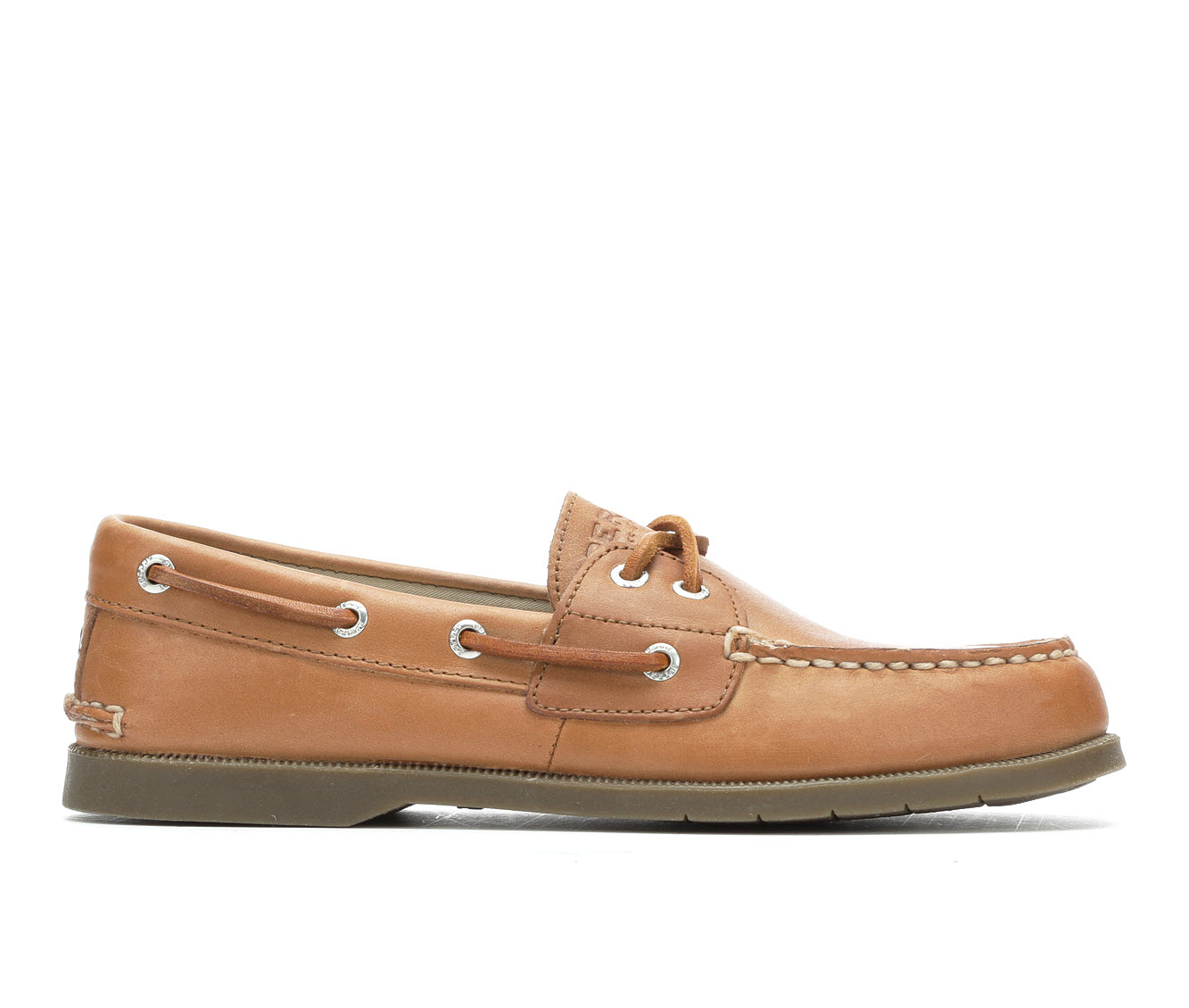 Sperry Conway Boat Women's Shoe (Brown Leather)
