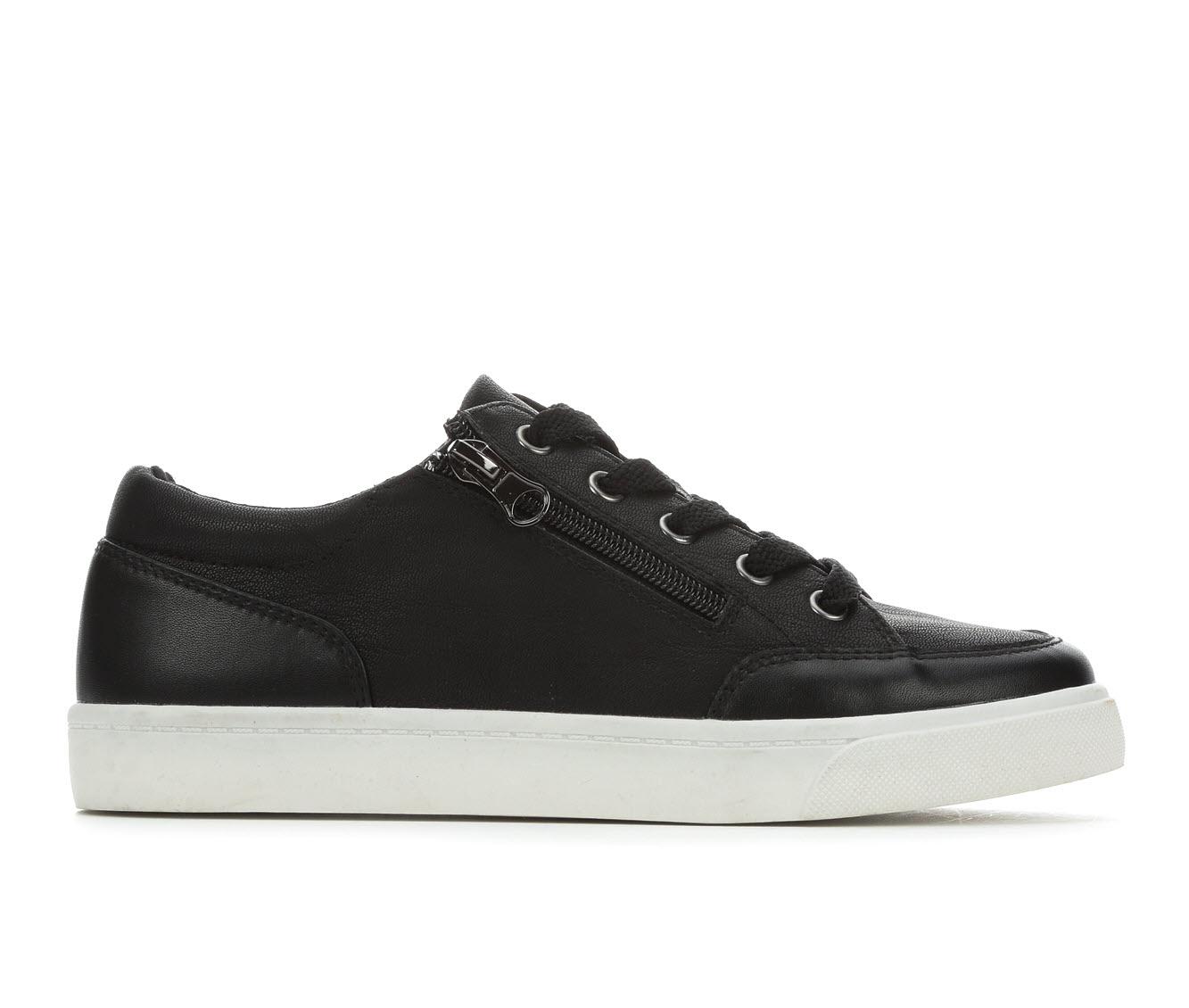 Unr8ed Key Women's Shoe (Black Canvas)