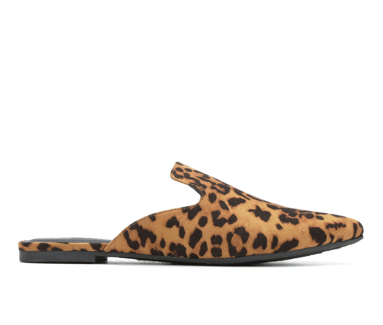 Y-Not Design Women's Shoe (Beige Faux Leather)