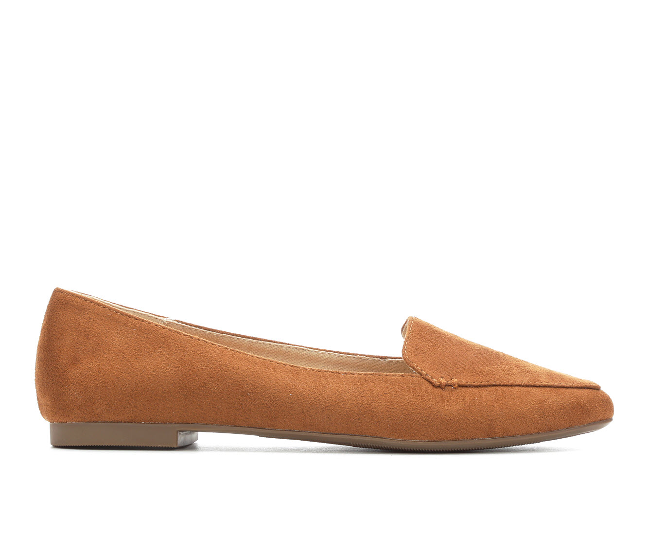 Y-Not Star Women's Shoe (Brown Canvas)