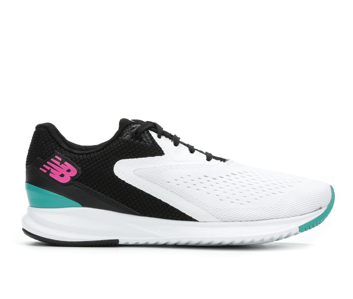 New Balance Vizo Pro Run Women's Athletic Shoe (White)