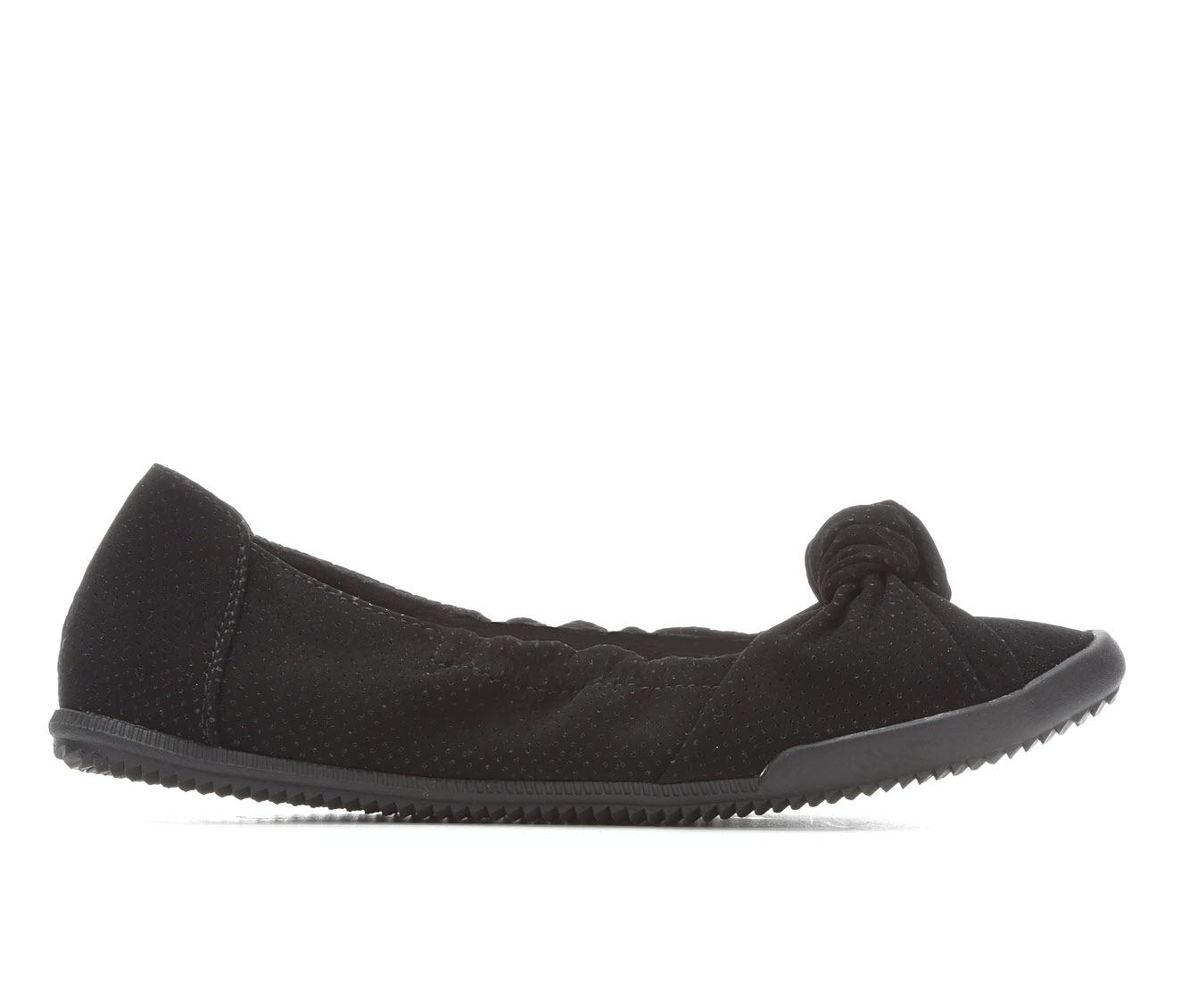 Rocket Dog Steff Women's Shoe (Black Canvas)