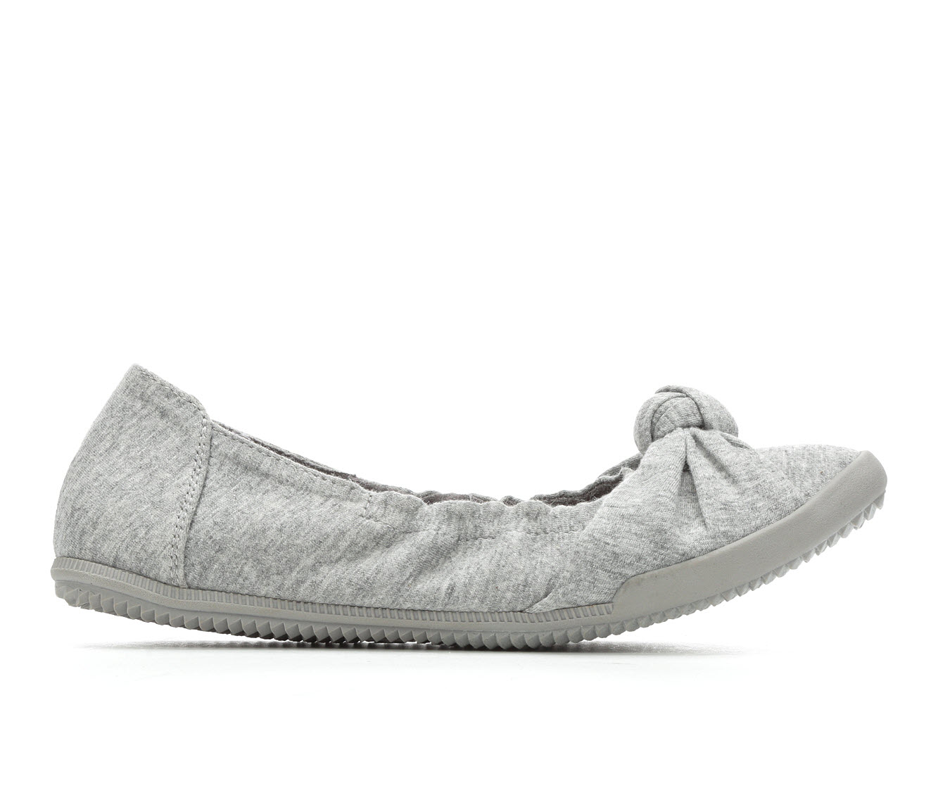 Rocket Dog Steff Women's Shoe (Gray Canvas)