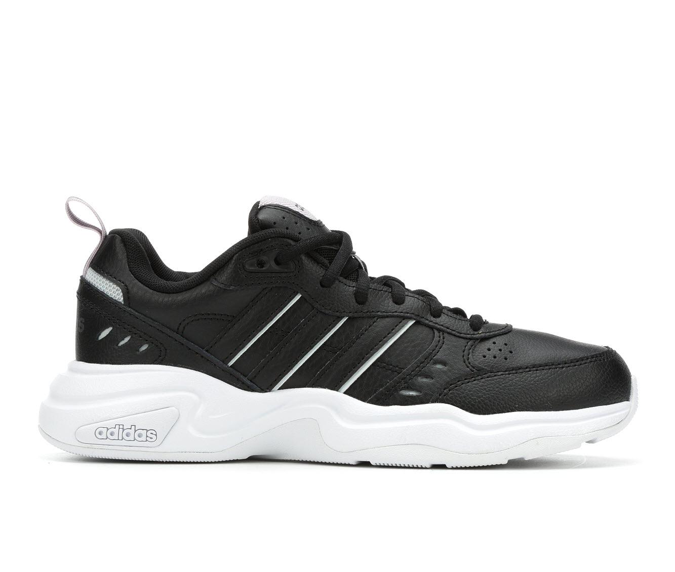 Adidas Strutter Women's Athletic Shoe (Black)