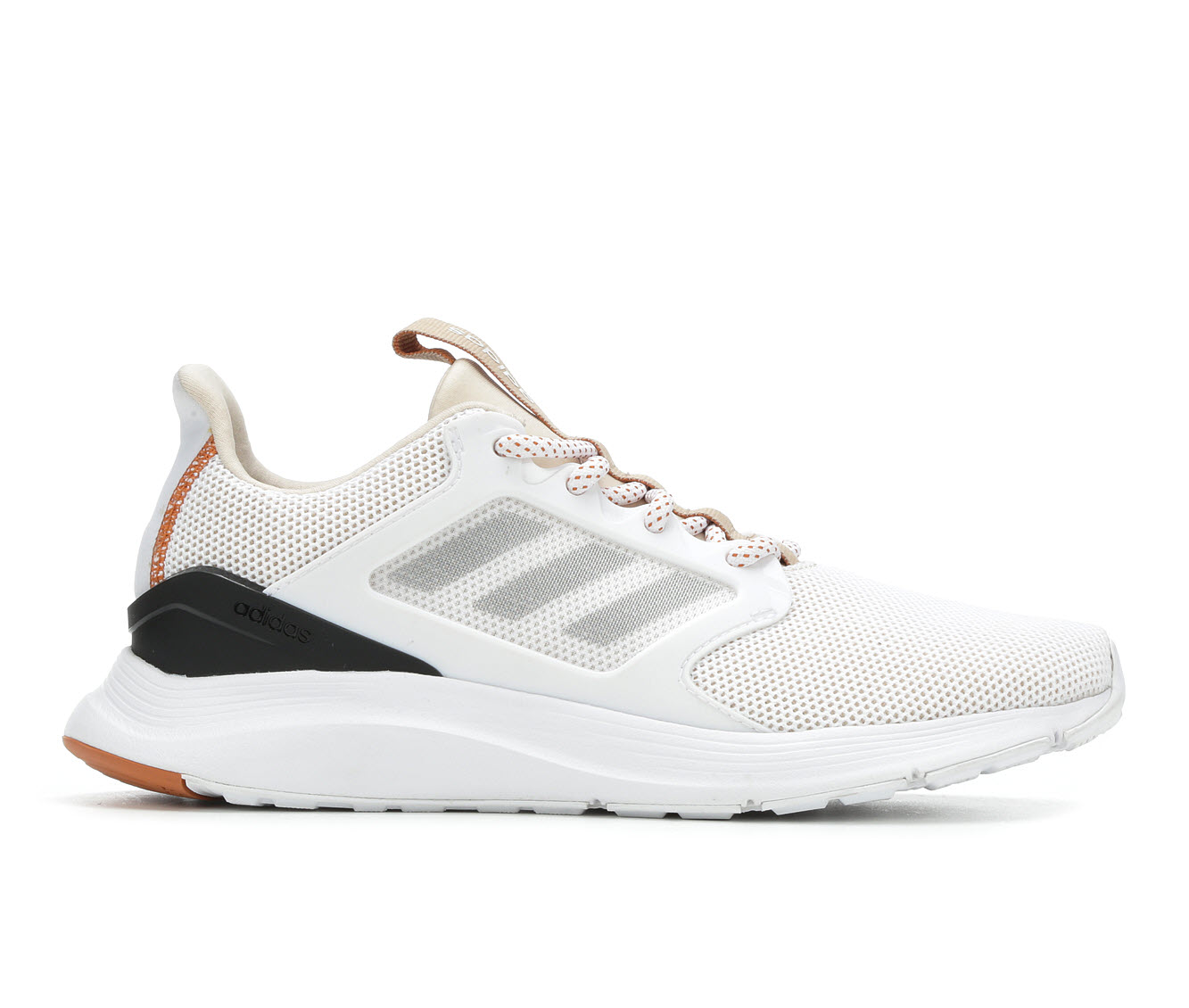 Adidas Energy Falcon X Women's Athletic Shoe (Beige)