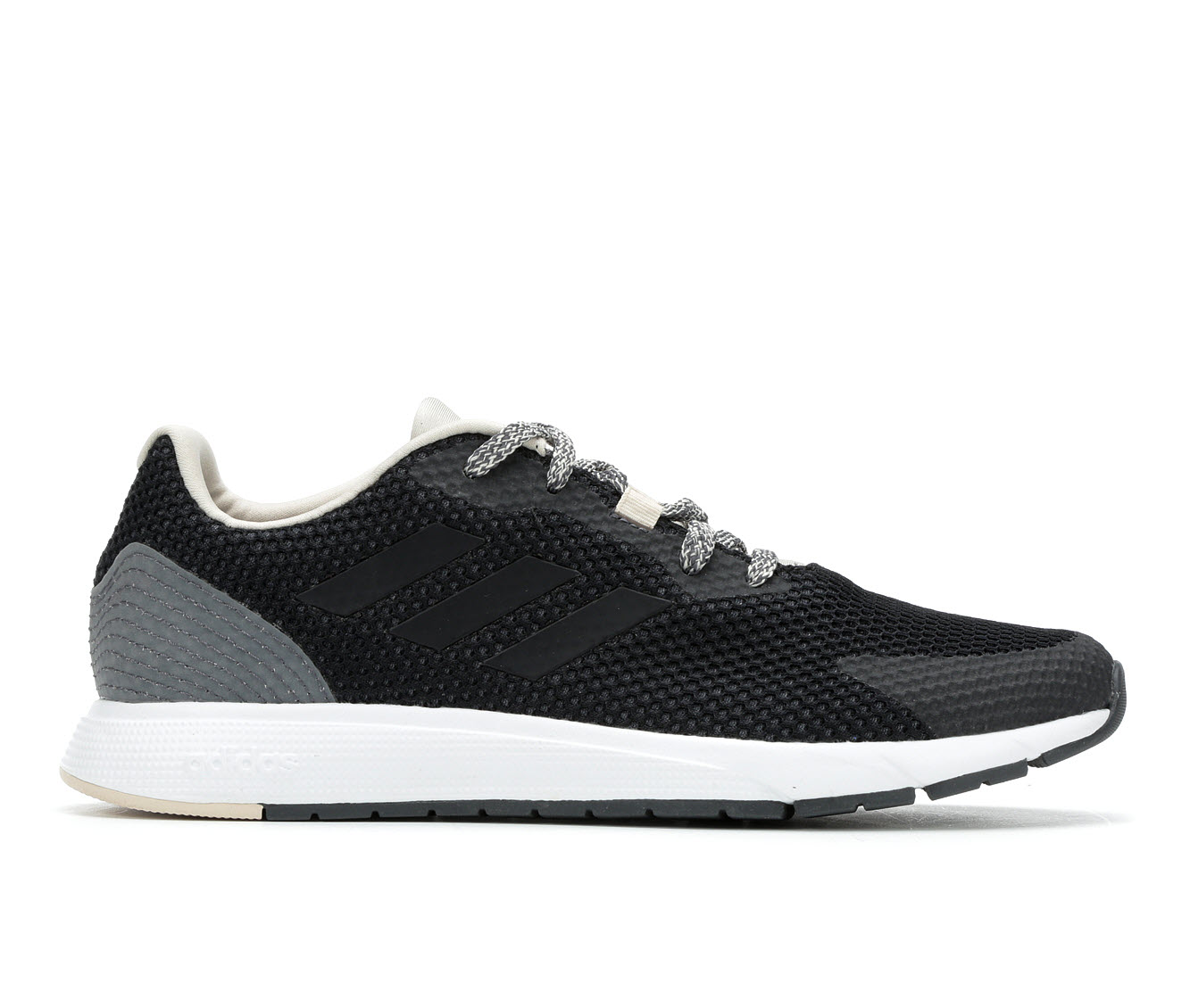 Adidas Sooraj Women's Athletic Shoe (Black)