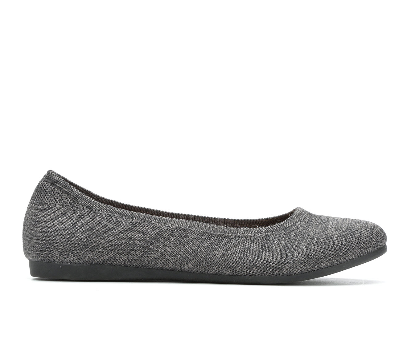 Jellypop Apex Women's Shoe (Gray Canvas)
