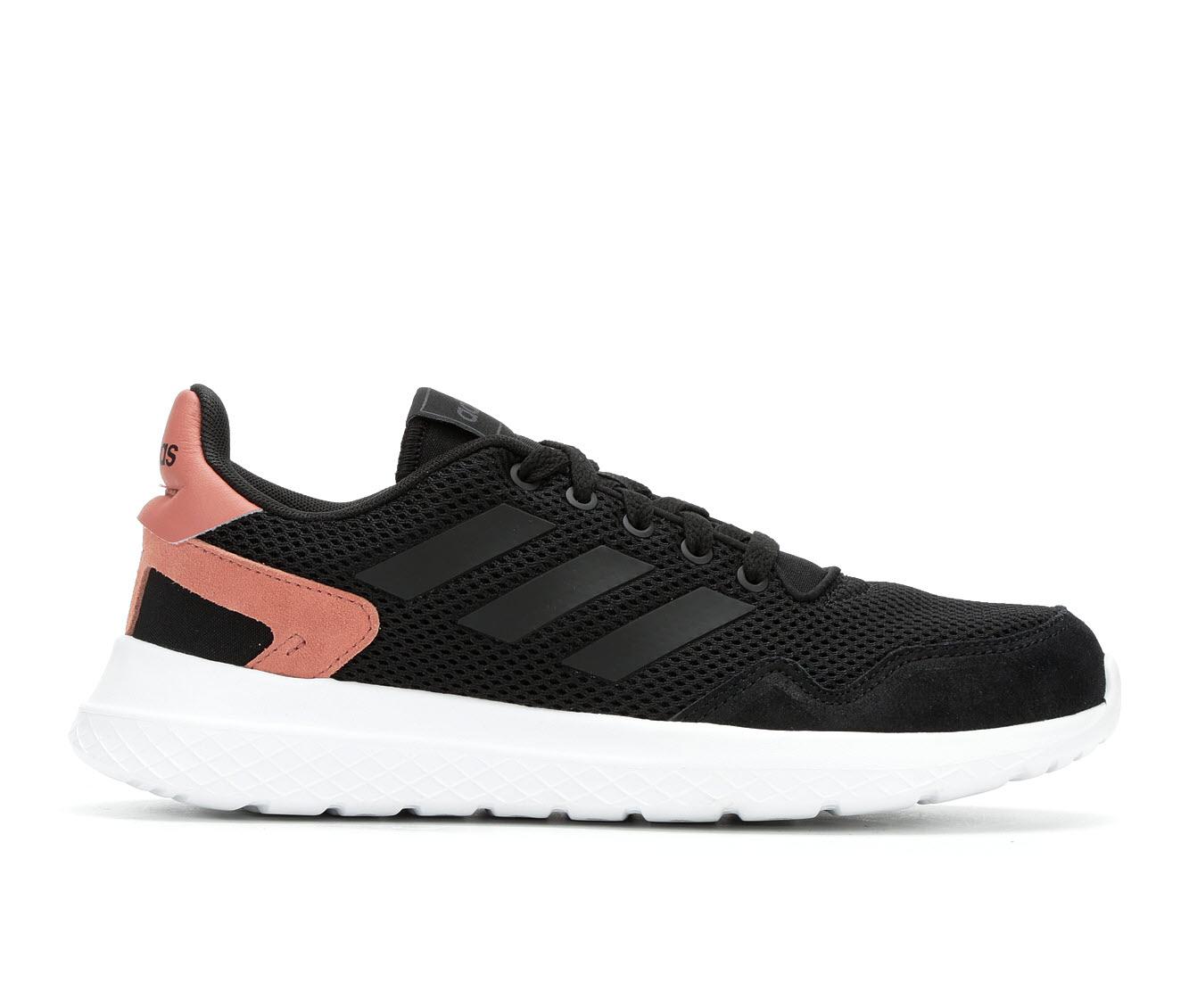 Adidas Archivo Women's Athletic Shoe (Black)
