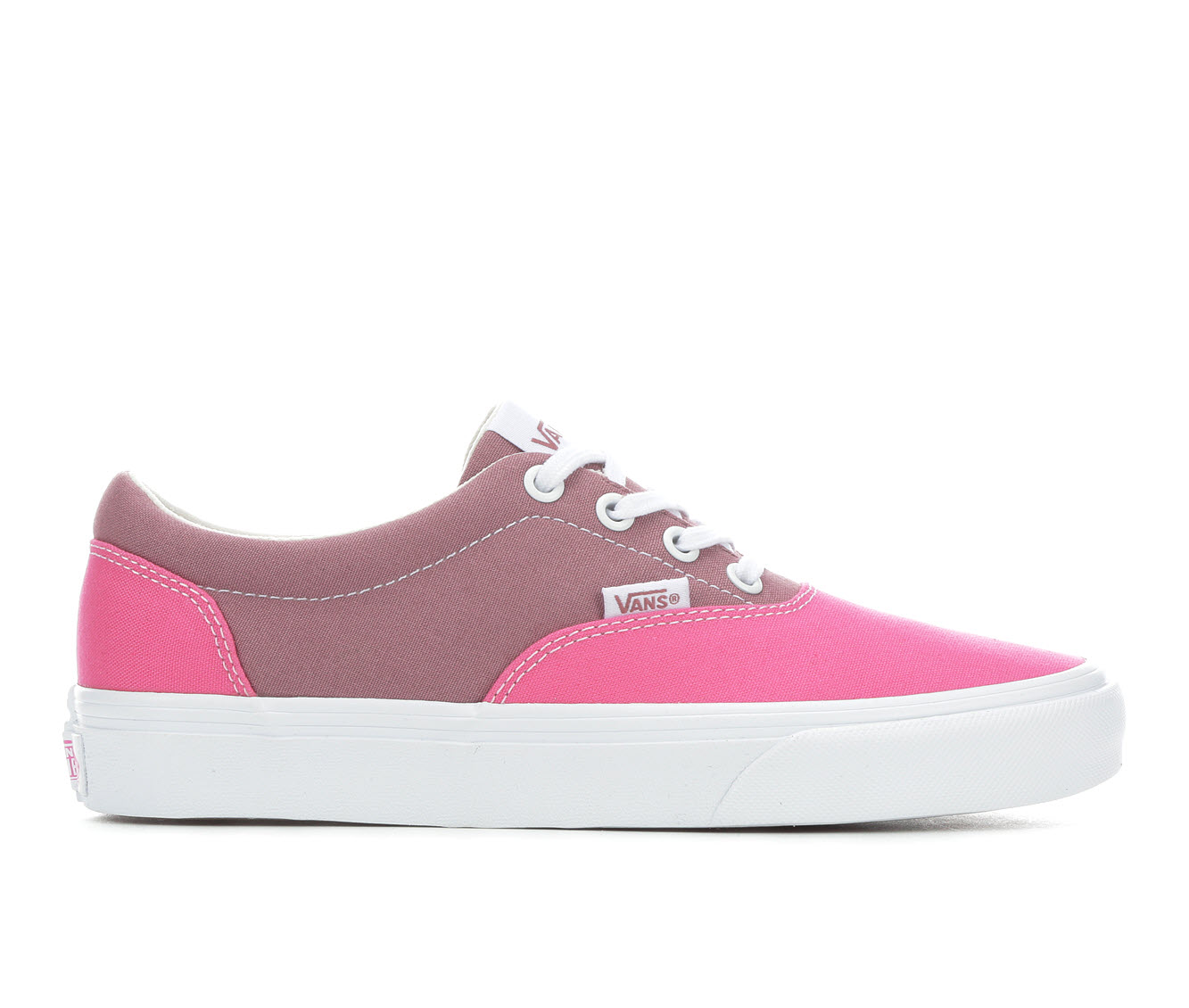 Vans Doheny Two Tone Women's Athletic Shoe (Pink)