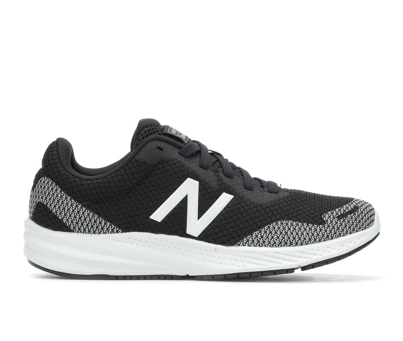 New Balance W490V7 Women's Athletic Shoe (Gray)