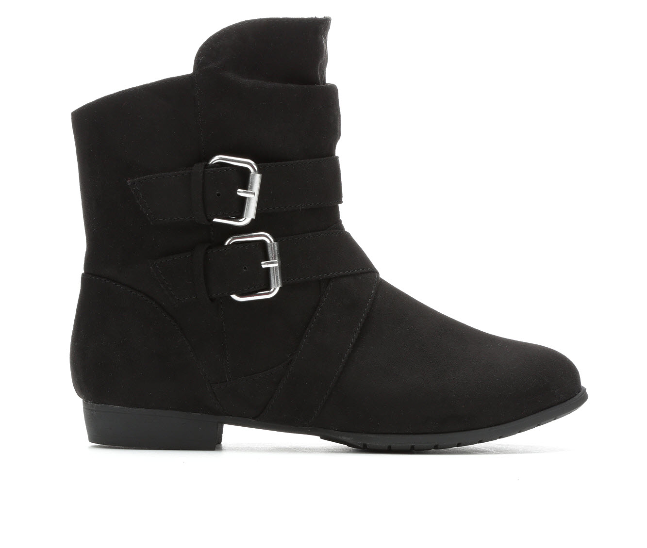 Rampage Bayview Women's Boot (Black Canvas)