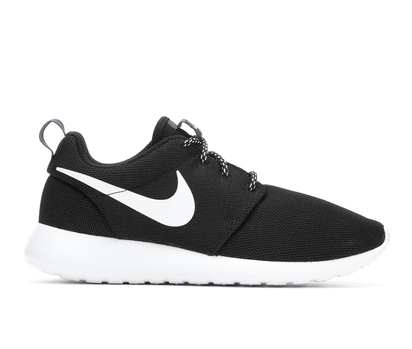 Nike Roshe One Women's Athletic Shoe (Black)