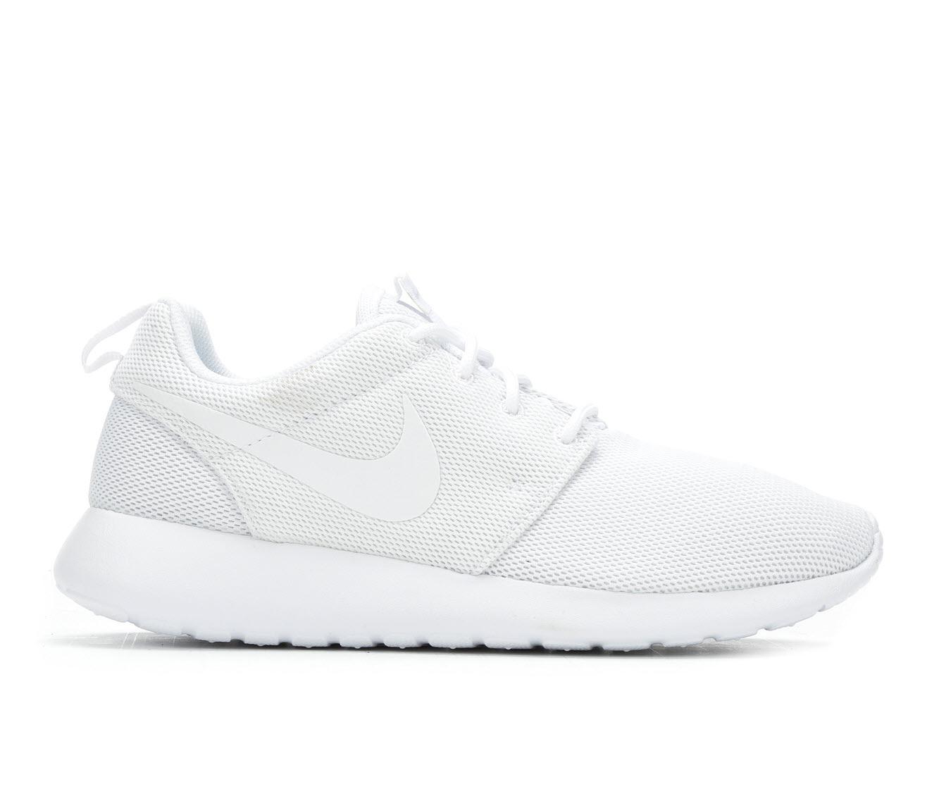 Nike Roshe One Women's Athletic Shoe (White)