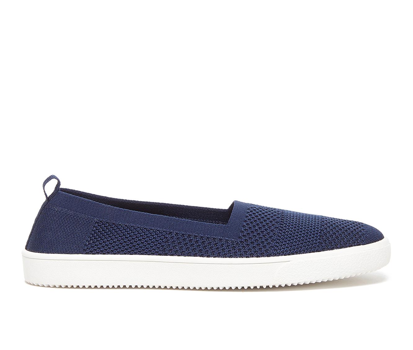 Rocket Dog Temo Women's Shoe (Blue Canvas)
