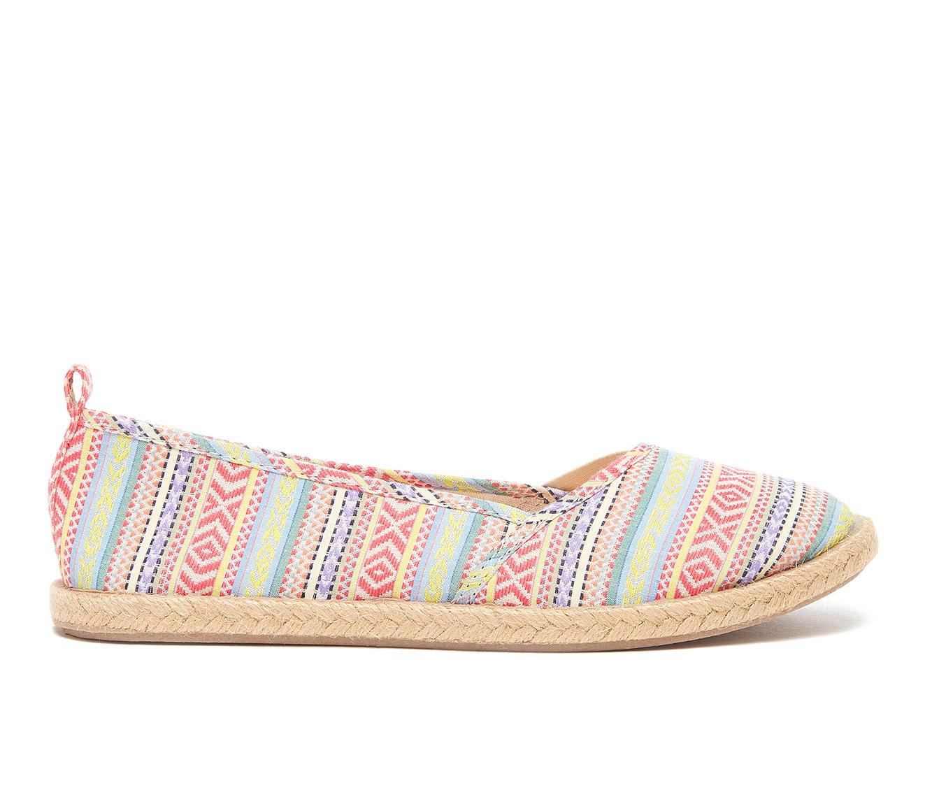 Rocket Dog Betty Women's Shoe (Pink Canvas)