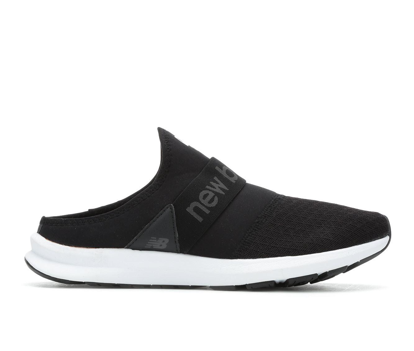New Balance Nergize Mule Women's Athletic Shoe (Black)