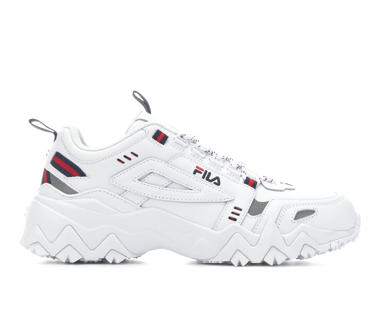 Fila Oakmont TR Women's Athletic Shoe (White)