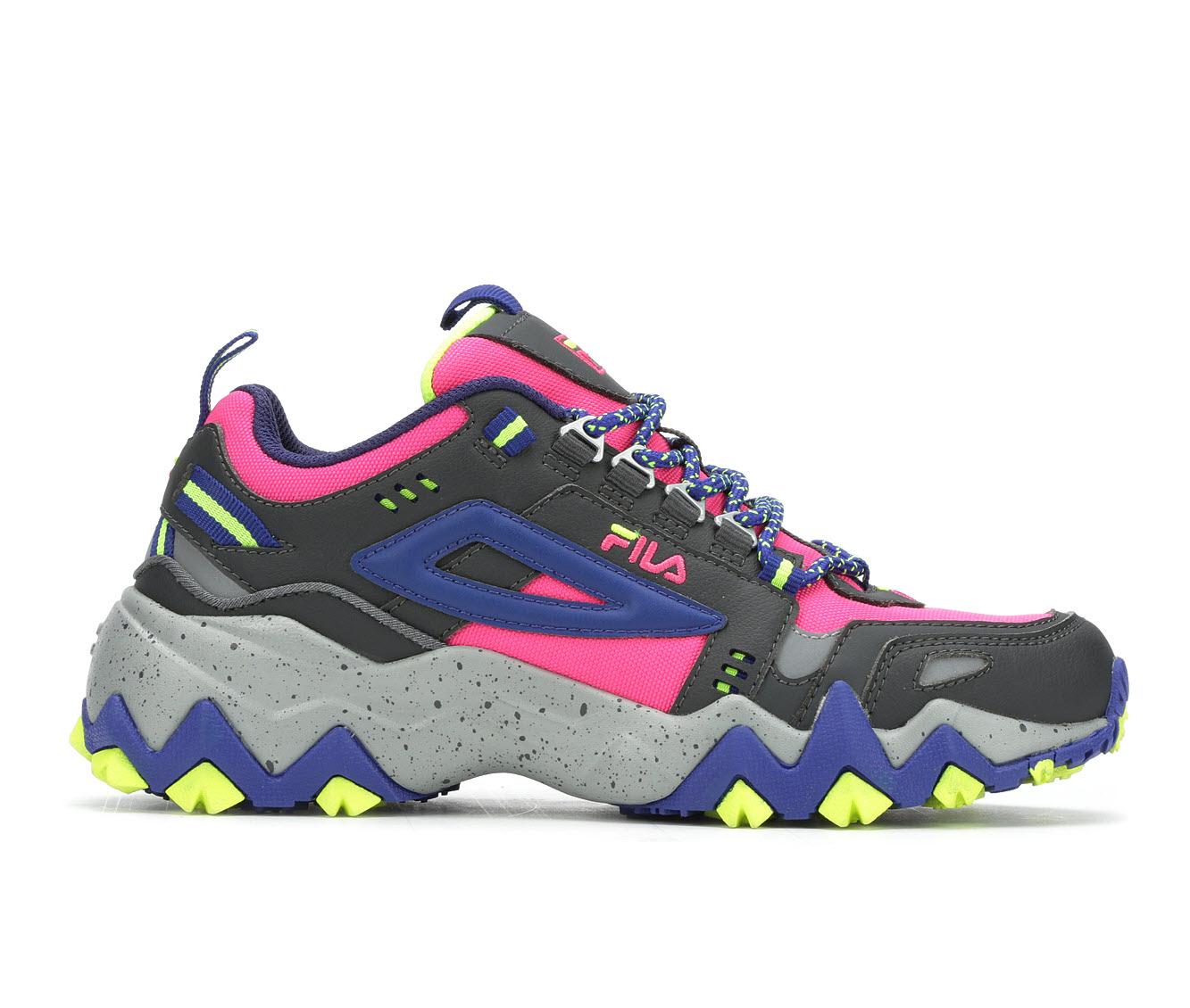 Fila Oakmont TR Women's Athletic Shoe (Pink)