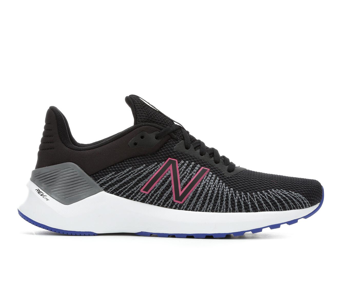New Balance Ventr Women's Athletic Shoe (Black)