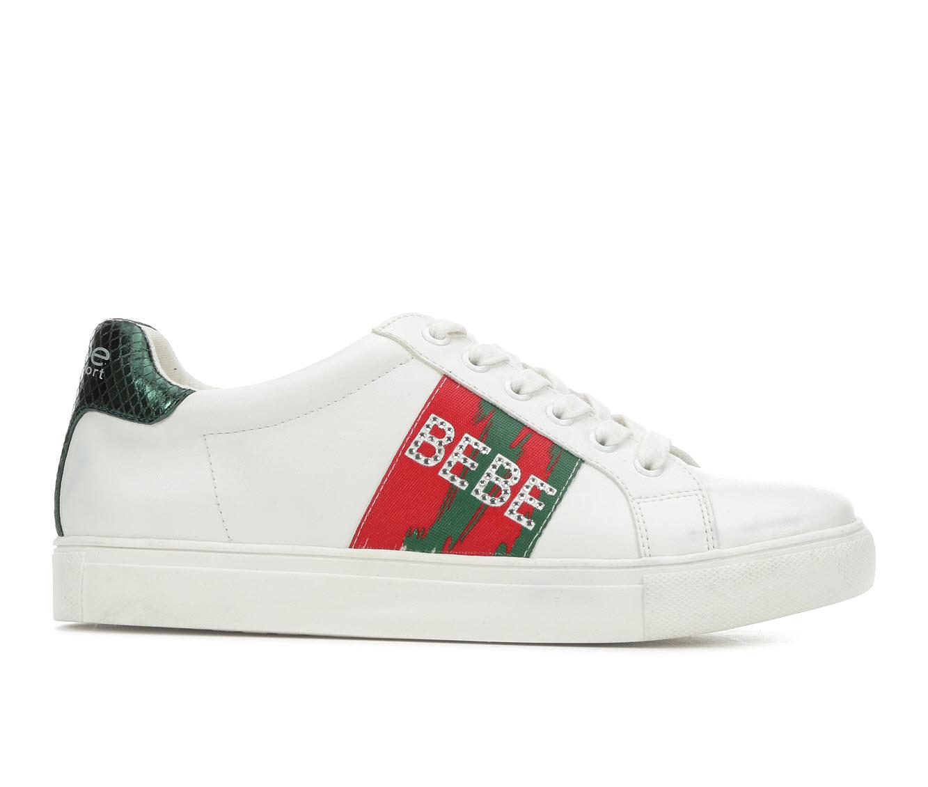 Bebe Sport Coley Women's Shoe (Multi-color Faux Leather)