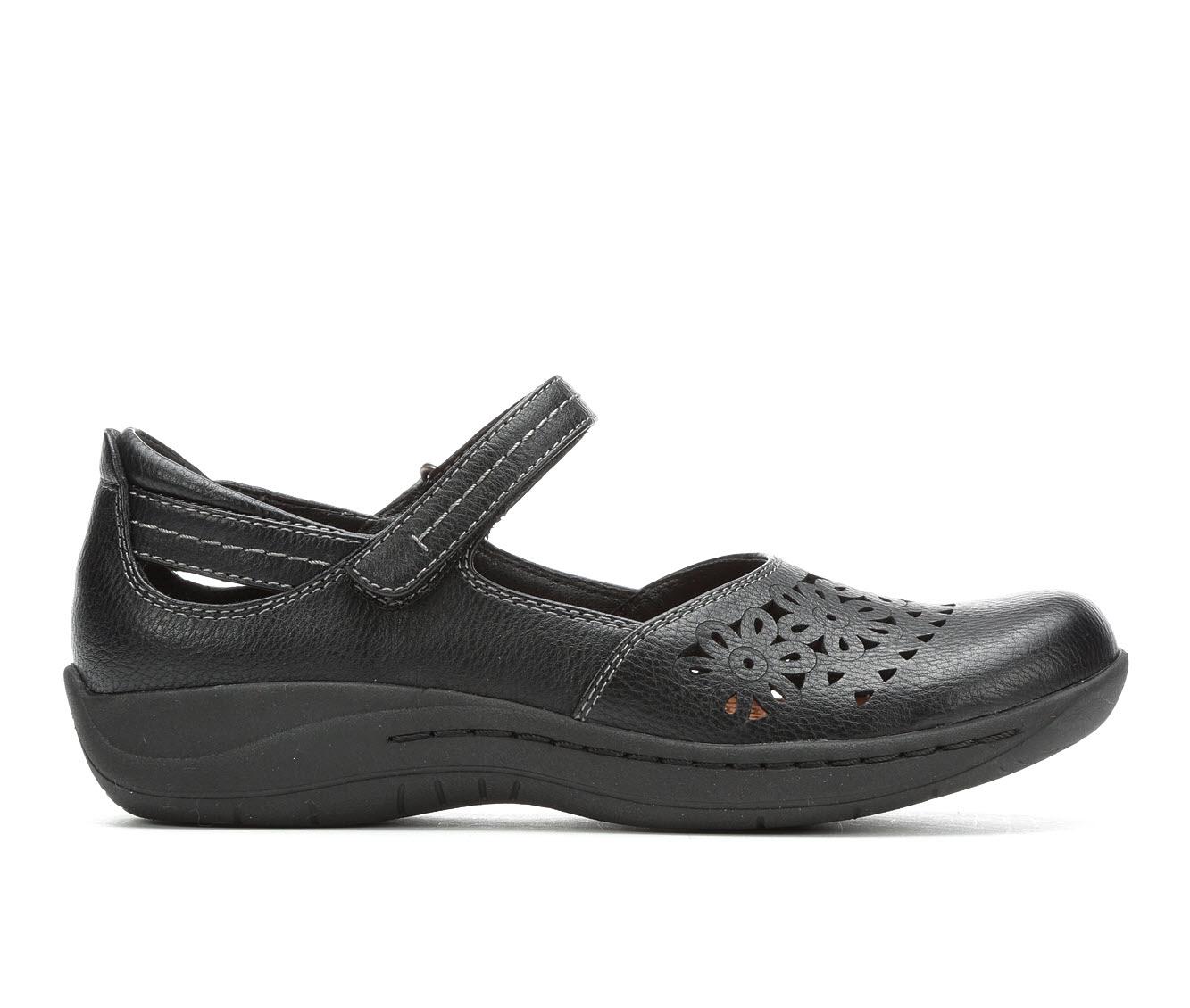 Baretraps Jennings Women's Shoe (Black Faux Leather)