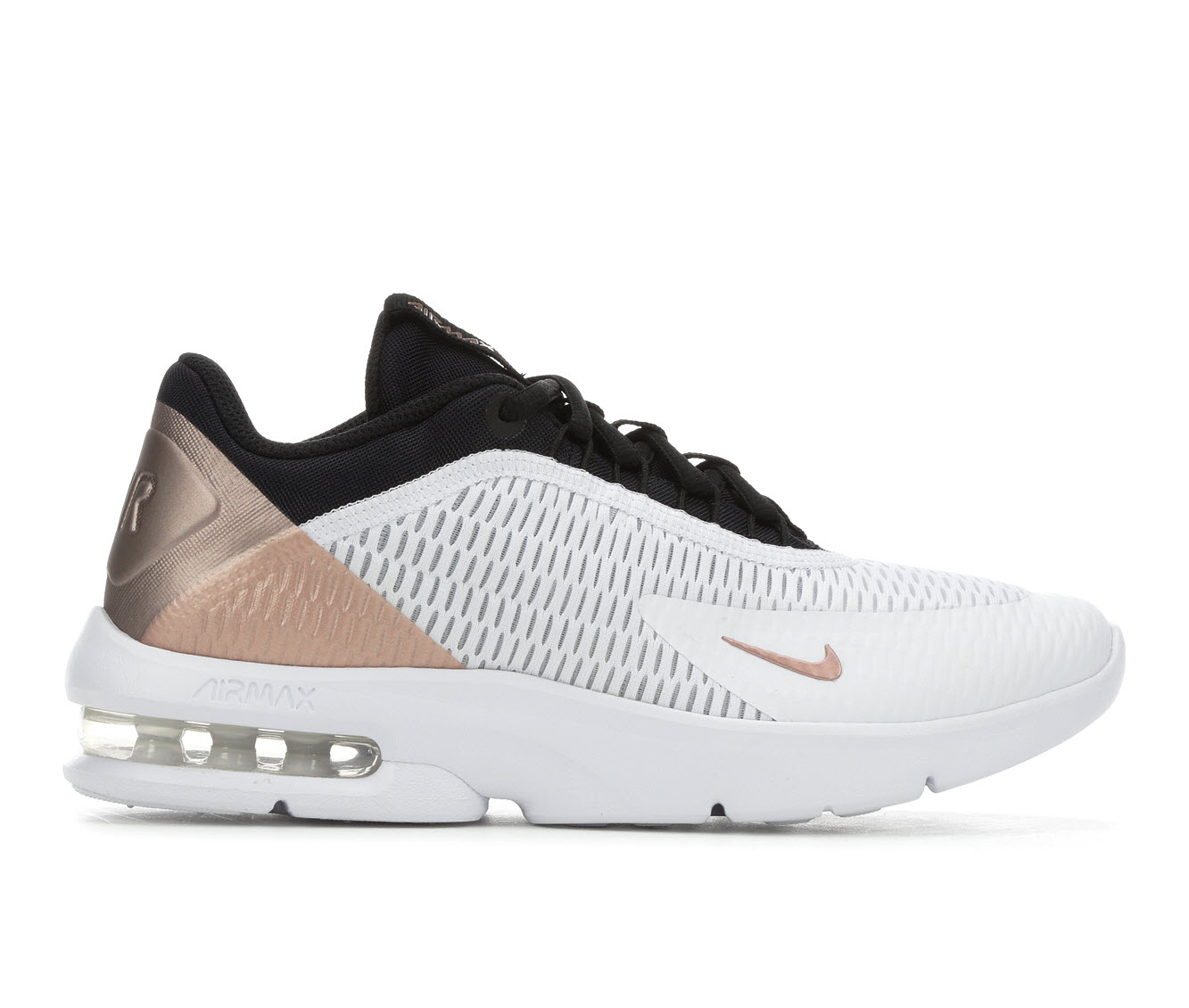 Nike Air Max Advantage 3 Women's Athletic Shoe (White)