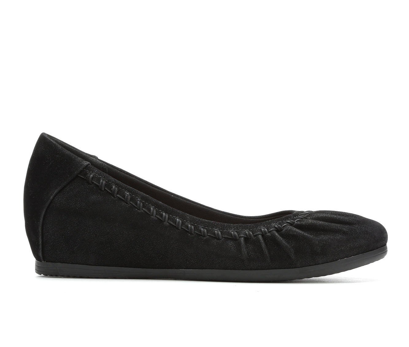 Baretraps Norma Women's Shoe (Black Faux Leather)
