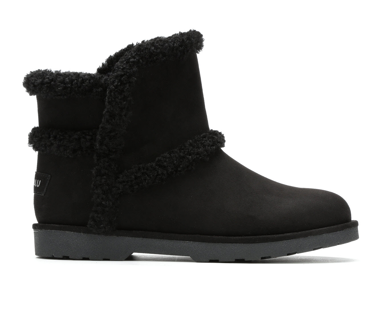 Makalu Yara Women's Boot (Black Canvas)