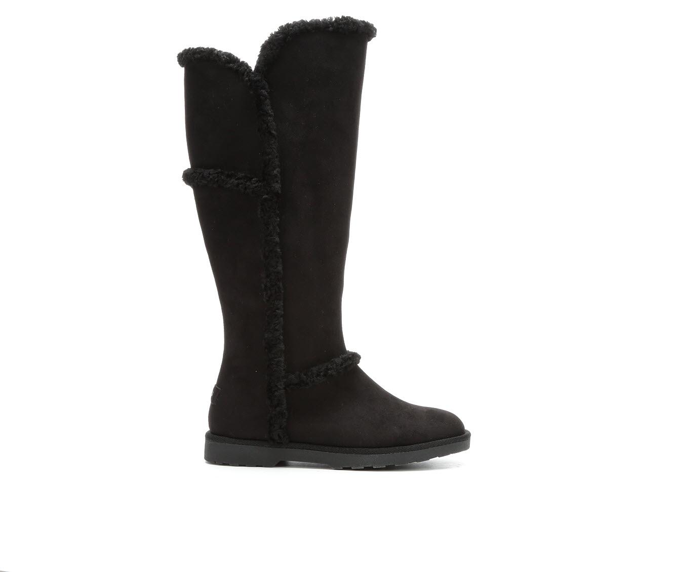 Makalu Iman Women's Boot (Black Canvas)
